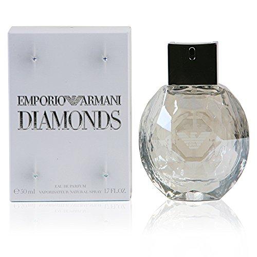 DIAMONDS 50ML EAU DE PERFUM VAPO ORIGINAL -