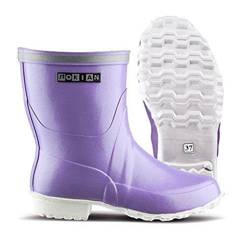 Nokian Footwear - Stivali di gomma -Piha- (Quotidiano) [403] Lilla