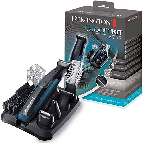 Remington PG6150 - Kit cortapelos multifunción