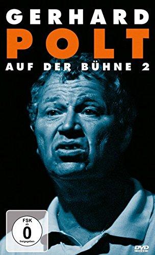 Gerhard Polt - Auf der Bühne, Vol. 02