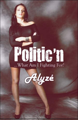 Politic'n Cover Image