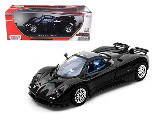 richmond-toys-118-pagani-zonda-c12-die-cast-collectors-model-car-white