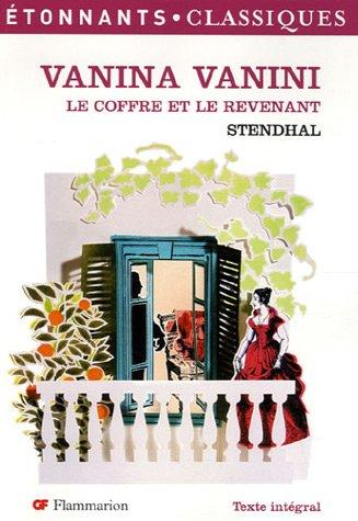 """<a href=""""/node/17478"""">Vanina Vanini, Le coffre et le revenant</a>"""