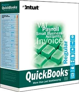 QuickBooks 2003 Regular
