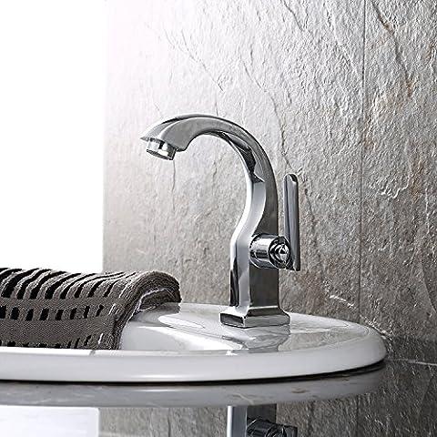 Furesnts casa moderna cucina e il lavandino del bagno prese
