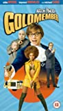 Austin Powers in Goldmember [VHS] [2002]