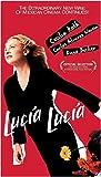 Lucia Lucia [VHS] [Import USA]