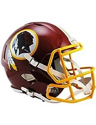 Riddell casque de vitesse Replica NFL taille complète, Red