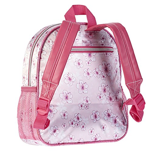 Imagen de k racter mania frozen blossom  infantil, 29 cm, rosa alternativa