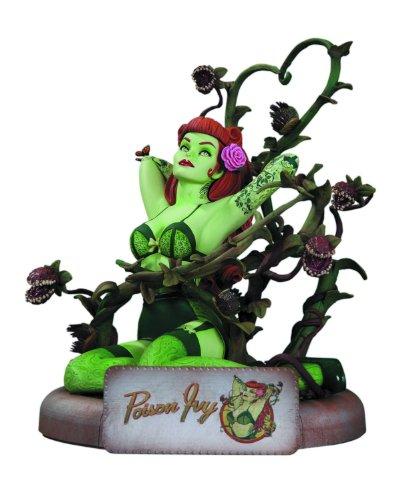 DC Collectibles DC Collectibles DC Comics Bombshells Poison Ivy Statue