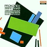 Prokofiev: Symphony 6, Waltz Suite op110 nos 2, 5, 6