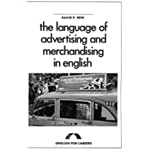 The Language of Advertising and Merchandising in English