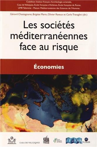 Les sociétés méditerranéennes face a...