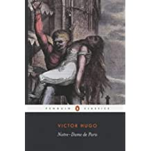 Notre-Dame de Paris(Classics)