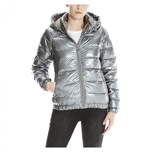 Bench Damen Steppjacke december sky