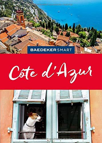 Baedeker SMART Reiseführer Cote d\'Azur