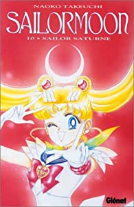 Sailor Moon Edition simple Tome 10