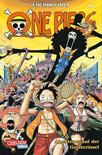 One Piece, Bd.46