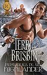 Prisionera de un highlander par Brisbin