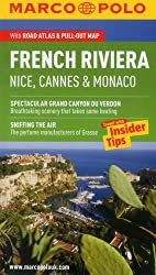 French Riviera Marco Polo Guide (Marco Polo Travel Guides)