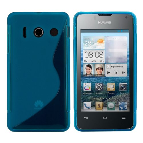 custodia-in-tpu-per-huawei-ascend-y300-fantasia-linea-s-blu-stilosa-custodia-di-design-in-morbido-tp