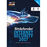 Bitdefender Internet Security for 3 comp...