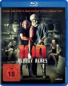 100 Bloody Acres [Blu-ray]