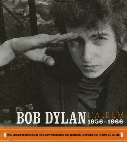L'Album Bob Dylan 1956-1966 (1CD aud...