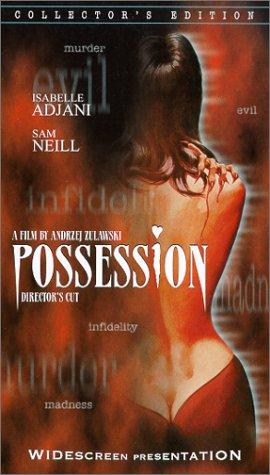 possession-vhs-import-usa
