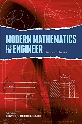 Modern Mathematics for the Engineer: Second Series (Dover Books on Engineering)