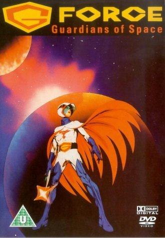 G-Force: Guardians of Space d'occasion  Livré partout en Belgique