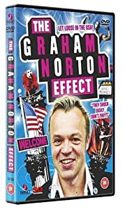Graham Norton Effect [2005] [DVD]
