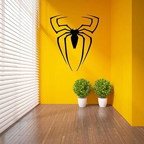 alicefen Cartoon Dschungel Wilde Tier wandaufkleber kinderzimmer Dekoration DIY befestigte Wand Wohnzimmer Applique 50 * 57 cm