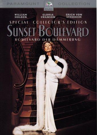 Sunset Boulevard Marlene Dietrich Dvd
