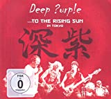 ...To the Rising Sun: In Tokyo -