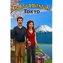 Big City Adventure: Tokyo   [Téléchargement PC]