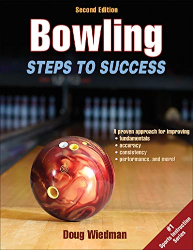 Bowling: Steps to Success (STS (Steps to Success Activity) (English Edition)