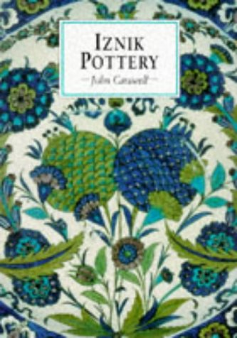 Iznik Pottery /Anglais (Eastern Art)