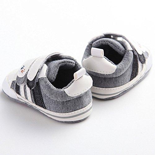 Etrack-Online , Baby Mädchen Lauflernschuhe B 12 - 18 Monate B