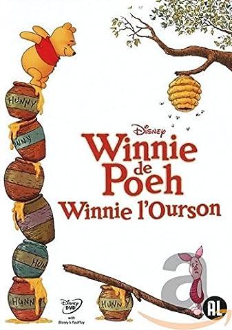 Winnie de Poeh : Winnie l'Ourson