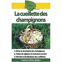 La cueillette des champignons: Petit guide des champignons comestibles