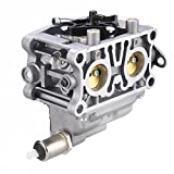 Wingsmoto Carburateur pour 16100-Z0A-815 16100Z0A815 Tondeuse à gazon Tracteur Moteur Carb