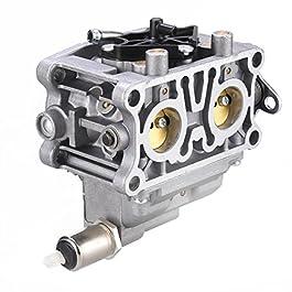 Carburateur pour 16100-Z0A-815 16100Z0A815 Tondeuse à gazon Tracteur Moteur Carb