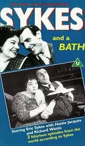 Sykes And A Bath [VHS]