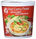 Cock Currypaste, rot, 400 g