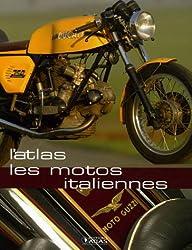 L'Atlas des motos italiennes