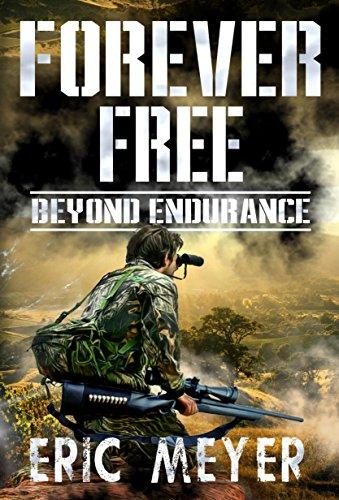 Beyond Endurance (Forever Free Book 2)