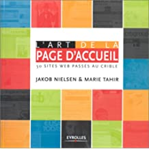 L'art de la page d'accueil : 50 sites web passés au crible