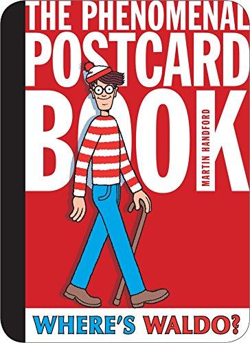 henomenal Postcard Book ()