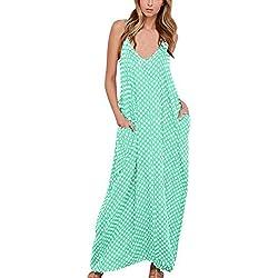 Vestidos mujer largos hippies
